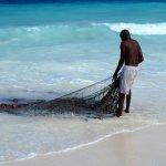 Vissers van mensen