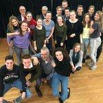 Jongerenreis Apeldoorn - Praise avond 'In het begin...'