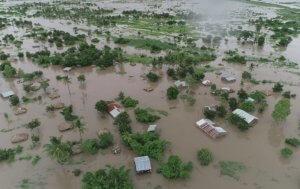 Diaconale collecte zondag 7 april - Noodhulp cycloon Idai