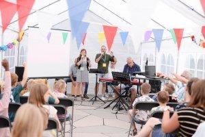 Vakantiebijbelfeest Zuidbroek (de foto's)