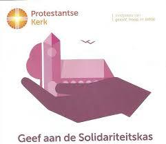 Solidariteitskas 2019
