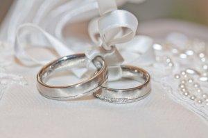 Frans en Linde getrouwd